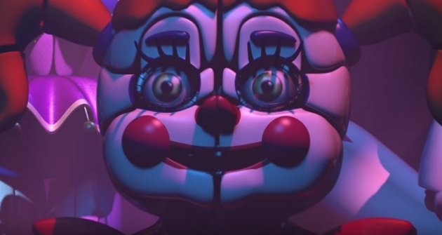 Five Nights at Freddy's: Sister Location' release date news: Oct. 7 confirmed; new map uncoveredFive Nights at Freddy's: Sister Location' release date news: Oct. 7 confirmed; new map uncovered