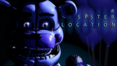 Five Nights At Freddys Sister Location MA Download