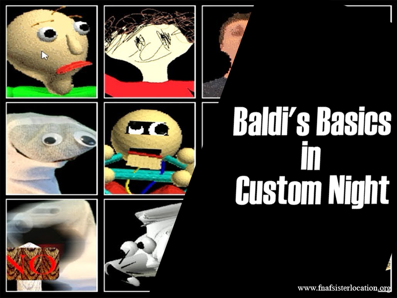 five nights at baldis basics download android