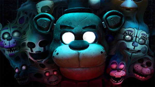 FNAF Ultimate Nintendo Night 2 Download